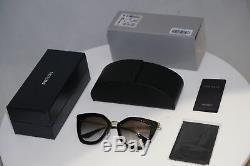 Prada Es19 Femmes Boxed Lunettes De Soleil Noir Cinéma 53s 1ab-spr 0a7 24302