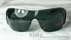 Prada Sonnenbrille Sps 02ls 1ab-1a1 Neu Schwarz