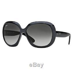 Ray Ban Rb 4098 601 / 8g Nouveau Lunettes De Soleil Jackie Ohh II Occhiali Da Sole Sonnenbrill