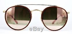 Ray-ban Sonnenbrille / Lunettes De Soleil Rb3647-n 001 / 7o 5122 145 3n + Etui