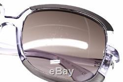 Tod's Lunettes De Soleil Surdimensionnées Purple'to02 Pour Femmes 139653